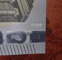 5 EURO - M007 A4 - PORTUGAL M007A4 (MA5501929214) UNC FDS NEUF - 5 Euro