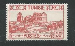 TUNISIE N° 297 ** TB 3 - Ongebruikt