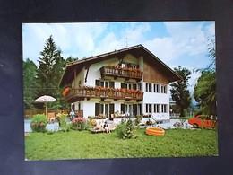 TRENTINO ALTO ADIGE -BOLZANO -ALBERGO FRENA STI LORENZEN IN PUSTERTAL -F.G.  LOTTO N°749 - Bolzano