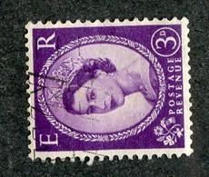 GB 1126 1958  Mi.# 323Y  Offers.. Angebot Wilkommen! - Gebraucht