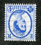 GB 1157 1958  Mi.# 324z  Offers.. Angebot Wilkommen! - Gebraucht