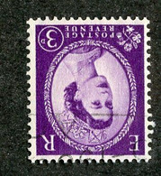 GB 1210 1958  Mi.#323zz  Offers.. Angebot Wilkommen! - Gebraucht