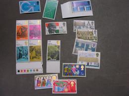 GB Lot ** MNH - Unused Stamps