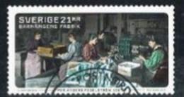 Mi. F.u,.3071  S238 - Gebruikt