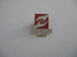 AMICALE BS UAP ASSURANCES - Unclassified