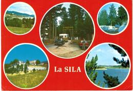Italie -la Sila - Diverses Localités - Sin Clasificación