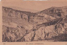 Liban -  Mt  Liban,  Ainzehalta - Líbano