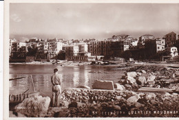 Liban-   Beyrouth   --  Quartier   Moudawar - Líbano