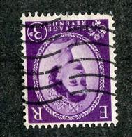 GB 1303 1961  Mi.# 323yz  Offers.. Angebot Wilkommen! - Gebraucht