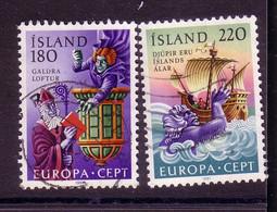 Europa 1981 - Ohne Zuordnung