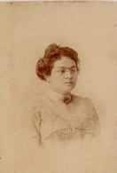 G116) Portugal Retrato Fotografia Photographia Loureiro Succ. Maria Emilia Reya Campos - Persone Anonimi