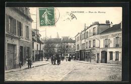CPA Nanterre, Place Du Martray - Nanterre