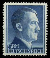 DEUTSCHES REICH 1941 Nr 802A Postfrisch X8B0886 - Nuovi