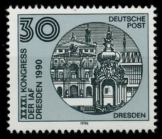 DDR 1990 Nr 3360 Postfrisch SA9CACE - Nuovi