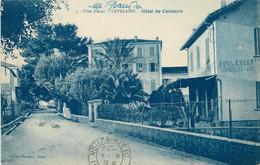 """/ CPA FRANCE 83 """"Cavalaire, Hôtel De Cavalaire"""" - Cavalaire-sur-Mer"""