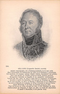 HISTOIRE AUGUSTIN DANIEL COMTE BELLIARD 14-0049 - Geschichte