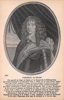 HISTOIRE TANCREDE DE ROHAN 14-0057 - Geschichte