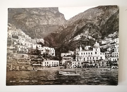 1963 POSITANO - Salerno