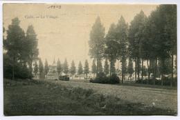CPA - Carte Postale - Belgique - Ciply - Le Village  - 1909 (DG15437) - Mons