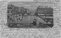 Sackville Street Dublin - Dublin