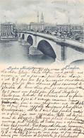 London Bridge - Unclassified