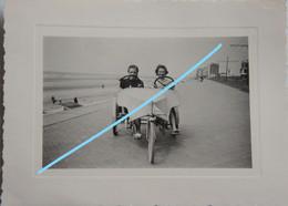 Photox3 MIDDELKERKE Naast Westende Oostende Raversijde Leffinge Cuistax 1937 - Plaatsen