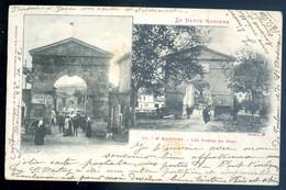 Cpa Du 31 St Martory  Les Portes Du Pont     AVR20-05 - Other Municipalities
