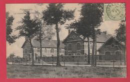 Philippeville - La Nouvelle Gendarmerie - 1919 ( Voir Verso ) - Philippeville