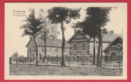 Philipppeville - La Nouvelle Gendarmerie  ( Voir Verso ) - Philippeville