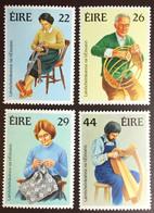 Ireland 1983 Handicrafts MNH - Ungebraucht
