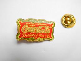 Beau Pin's , Coca Cola - Coca-Cola