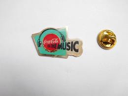Beau Pin's , Coca Cola Is The Music - Coca-Cola