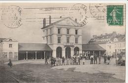 BACQUEVILLE  La Mairie - Sonstige Gemeinden