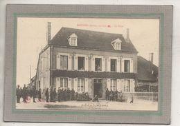 CPA (10) MONTFEY - Mots Clés: Hôpital, Auxiliaire, Complémentaire, Croix-Rouge, Militaire, Mixte, Temporaire - 1914 / 18 - Other Municipalities