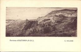 62.Environs De Boulogne Sur Mer - Environs D' Equihen ( P.de C.) - G.Molière   - E.C Lille - Altri Comuni