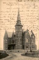 België - Bree - Kasteel Ghen Aa - 1913 - Zonder Classificatie