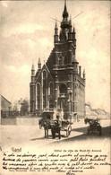 België - Gand Gent - Hotel De Ville De Mont St Amand - 1902 - Sin Clasificación