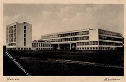 Bauhaus Dessau (o-4500) Ansichtskarte I-II - Non Classificati