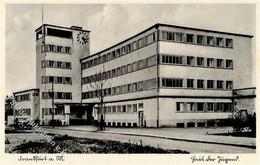 BAUHAUS-STIL - FRANKFURT/Main - Haus Der Jugend I - Non Classificati