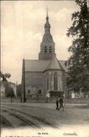 België - Oostmalle - De Kerk - 1907 - Zonder Classificatie