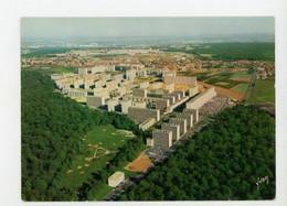 CPM: 92 - MEUDON-LA-FORET - VUE AÉRIENNE - - Meudon