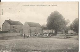 CPA - 52 - Haute Marne  - Huilliécourt  - Le Paquis - Andere Gemeenten