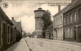 België - Turnhout - Water Kasteel Hofstraat - 1920 - Sin Clasificación