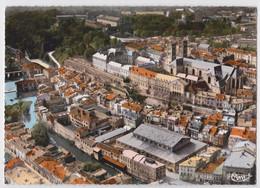 VERDUN - Quartier Saint-Amand Vue Aérienne Cim - Verdun