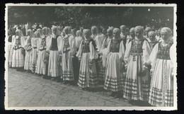 MAROSVÁSÁRHELY   1940. Régi Fotó, Képeslap, Visszatért Bélyegzéssel          ## - Hungría