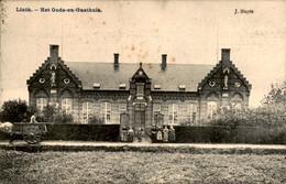 België - Linth - Het Gods En Gasthuis - 1908 - Sin Clasificación