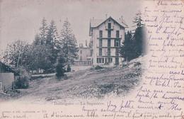 Ballaigues VD, Pension La Sapinière (131) - VD Vaud