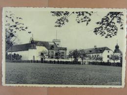Knoppenburg Raeren - Raeren