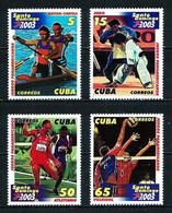 Cuba Nº 4090/3 Nuevo - Ungebraucht