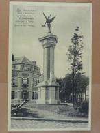 Monument élevé à La Mémoire Des Enfants De Florennes Morts Pour La Patrie - Florennes